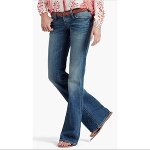 Lucky Brand Lil' Maggie Distressed Jeans